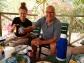 Den bedste morgenmad i Bobiri